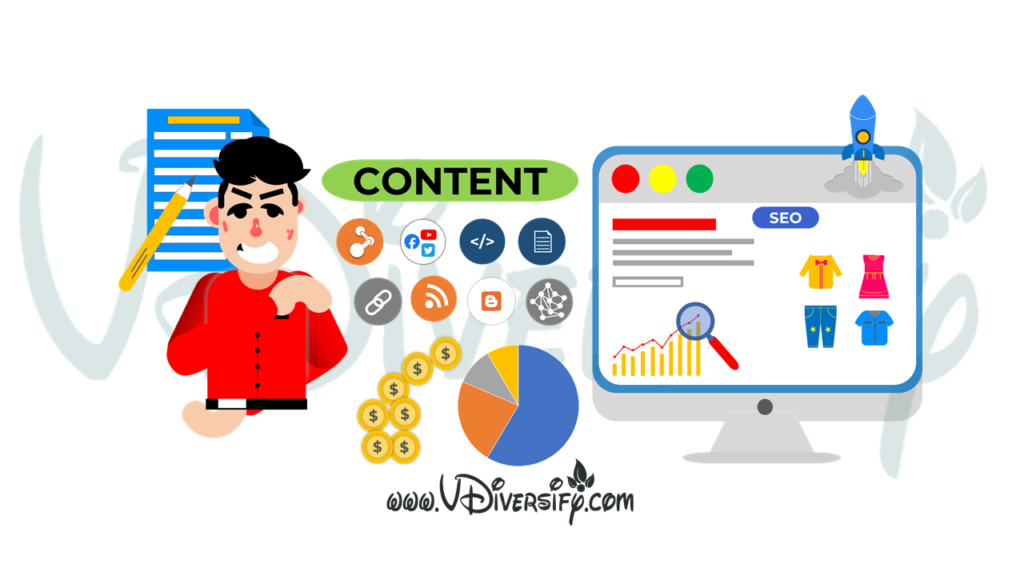 What Is SEO?   Types of SEO   Content SEO
